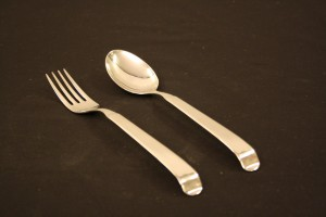 serveringsbestick